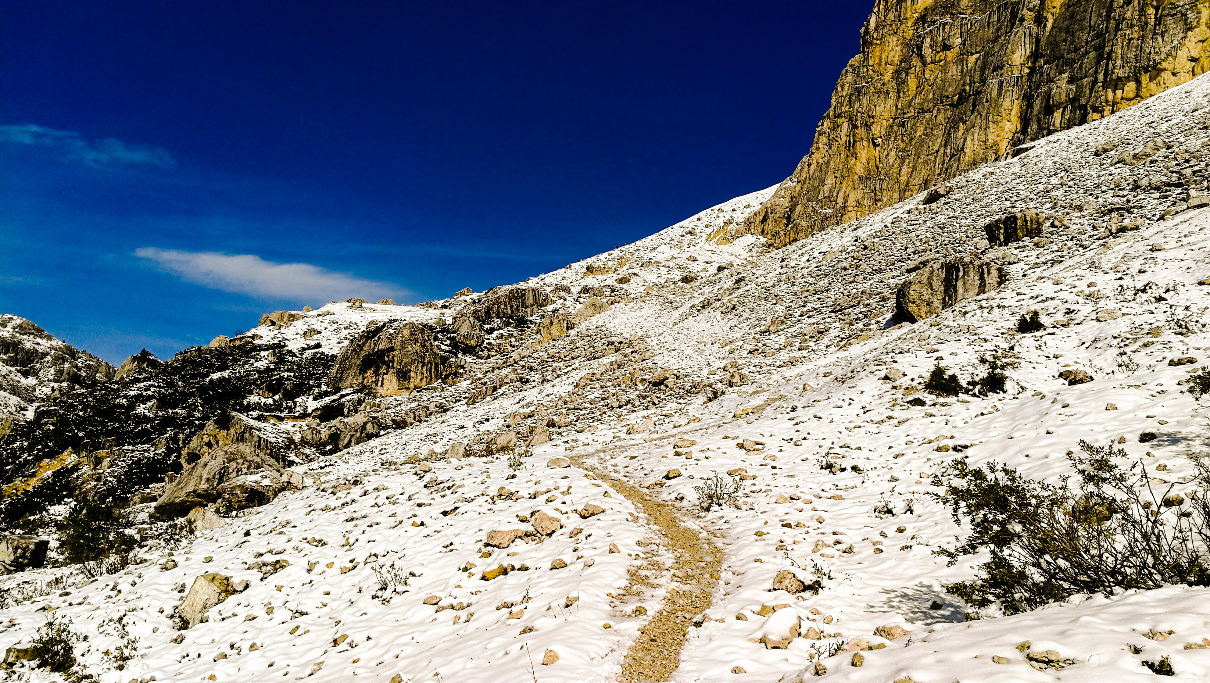 Klettersteig Norddeutschland : Lagazuoi 2.835 m u2013 der durchlöcherte berg s travel photos blog