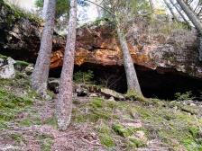 Räuberhöhle 2