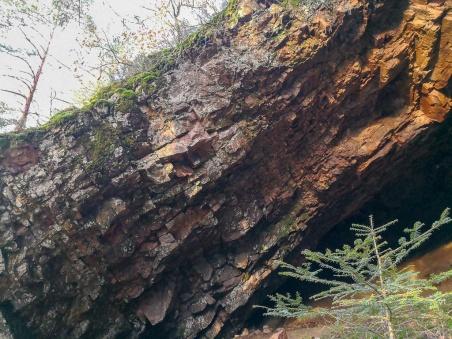 Räuberhöhle 3